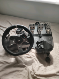 Logitech g920   Video Game Controllers For Sale - Gumtree