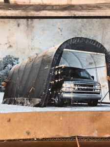 12x24 vehicle cover