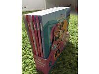 My history book Minnie