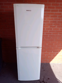 A class Beko fridge freezer