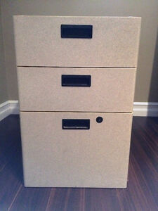 Filing Cabinets Sturdy Construction