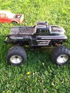 kyosho mad force