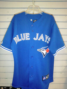Brand New Blue Jays jerseys in stock at Sportco Kitchener / Waterloo Kitchener Area image 1