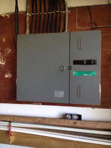 Bonus rec $50.00 worth of electricity upgrade to breakers Kingston Kingston Area image 1