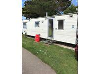 Static Caravan for rent . Perranporth Cornwall
