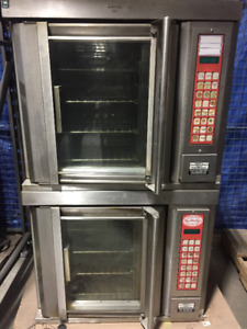Garland Tim Hortons Moisture + Half-Size Electric Oven