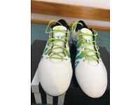 ADIDAS X 15.1 FG/AG (SECOND HAND ONLY WORN ONCE)