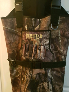 Hunting Chest Wader