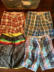 Youth Boys Assorted Clothing