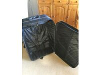 BORDERLINE TROLLEY SUITCASE XL