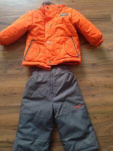Oshkosh snowsuit 18 months excellent condition