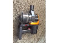 Dyson dc16 Hoover