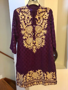 Pakistani designer Kurta - brand new -  Indian clothes