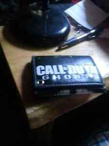 Call of duty wallet