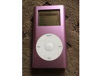 iPod mini 4gb