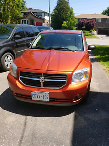 2007 Dodge Caliber *LOW KMS*