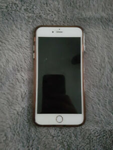 iPhone 6s Plus 128GB EUC Rose Gold
