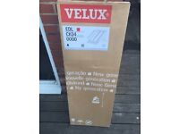 Brand New in Box Velux EDL CK04 Flashing kit for roof window