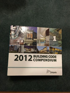 2012 building code books