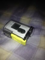 Sony Action Camera 13.5Megapixels AS-100V West Kelowna