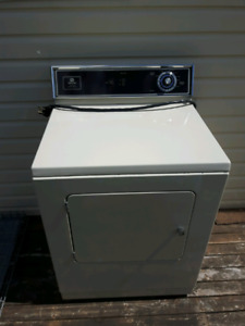 Maytag heavy duty dryer