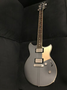 Yamaha Revstar 820cr Rusty Rat Guitar