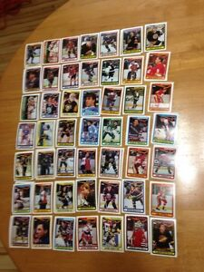 For Sale: Topps 1990-91 Hockey Cards (Lot of 271 Cards) Sarnia Sarnia Area image 4