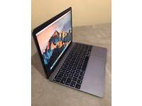 "MacBook 2016 12"" M5 /8Gb /512ssd/ like brandnew"