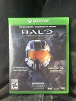 Halo Master Chief Collection
