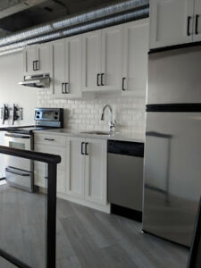 Fully Renovated Live/Work Studio Downtown Victoria