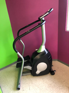 Commercial Gym Stepper LIKE NEW CONDITION Two Available