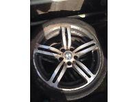 E36 e46 parts bmw drift wheels tyres lights coil