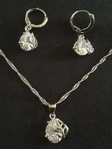 necklace and earing sets