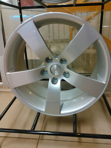 """BRAND NEW 5X108 FAST 17"""" ALLOY WHEELS - GREAT DEALS!"""