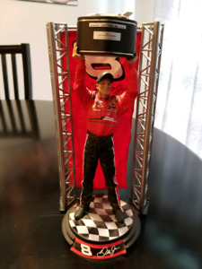 Dale Earnhardt Jr 2004 Daytona 500 Win Figure