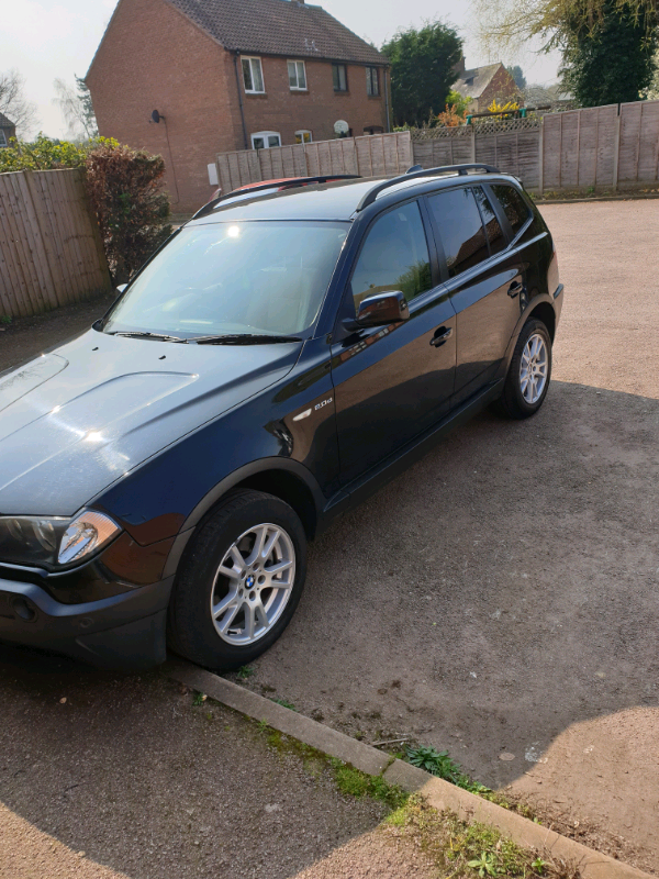 BMW x3 | in Dersingham, Norfolk | Gumtree