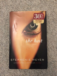 'The Host' - excellent condition
