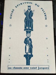 Guide Spirituel Du Pelerin