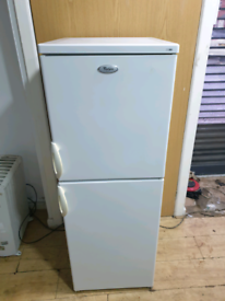 Whirlpool Fridge Freezer (VERY CLEAN)