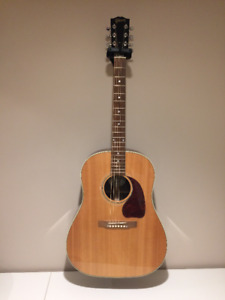 Gibson J15 Modern Classic Acoustic/Electric Guitar