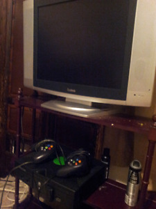 24 inch flat screen only $25
