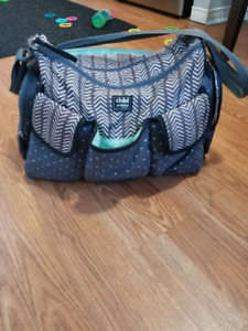 Carters child of mine diaper bag