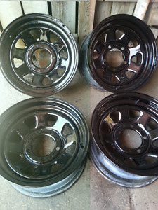 A set of Rims 15 for sale