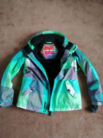 O'NEILL Waterproof Ski Jacket