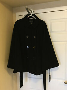 LONDON FOG WOOL JACKET