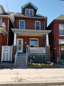 Beautiful House For Lease Main Floor with Basement