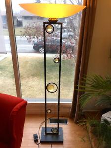 Designer Floor Lamp - Unique Beauty