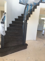 Carpet installer and more