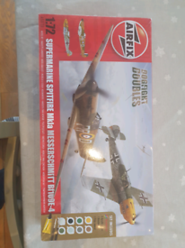 Airfix Dogfight Doubles