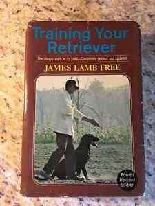 Book - Training Your Retriever by James Lamb Free
